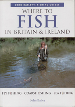 Where to fish in Britain and Ireland