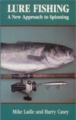 Book Title: Lure Fishing - A New Approach to Spinning