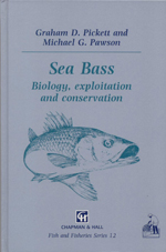 sea bass biology etc